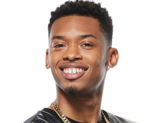 Malik Davage of The Voice Season 12 (NBC Photo)