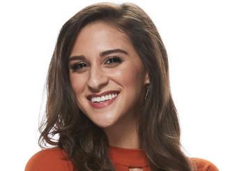 Micah Clare Tryba of The Voice Season 12 (NBC Photo)