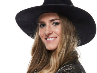 Stephanie Rice of The Voice Season 12