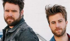 The Swon Brothers from The Voice Season 4