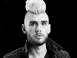 Colton Dixon of American Idol Season 11