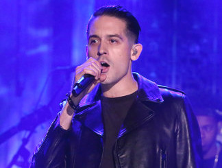 G-Eazy will be the guest performer on The Voice results show next week. (NBC Photo)