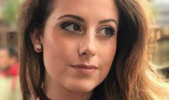 Paulina (Cerrilla) of The Voice Season 3