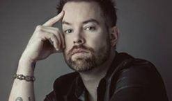David Cook, Season 7 winner of American Idol.