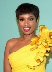 Jennifer Hudson will coach on Season 13 of The Voice. (NBC Photo)