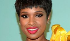 Jennifer Hudson joins The Voice