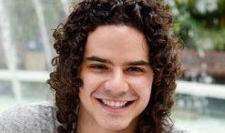 Johnny Rez of The Voice Season 11