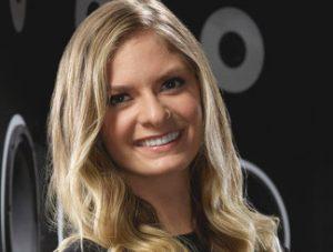 Lauren Duski of the Voice Season 12 (NBC Photo)