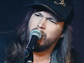 Adam Wakefield of The Voice Season 10
