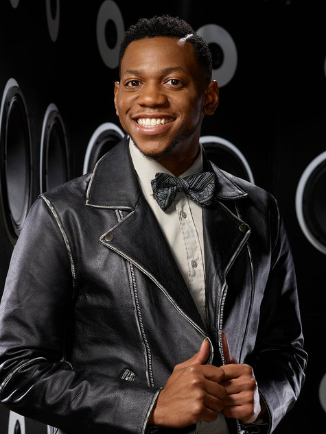 Chris Blue, winner of The Voice Season 12, will perform at A Capitol Fourth in Washington, D.C.