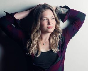 Crystal Bowersox, the second-place finisher on Season 9 of American Idol, released her third album since on Friday.