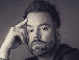 David Cook of American Idol Season 7