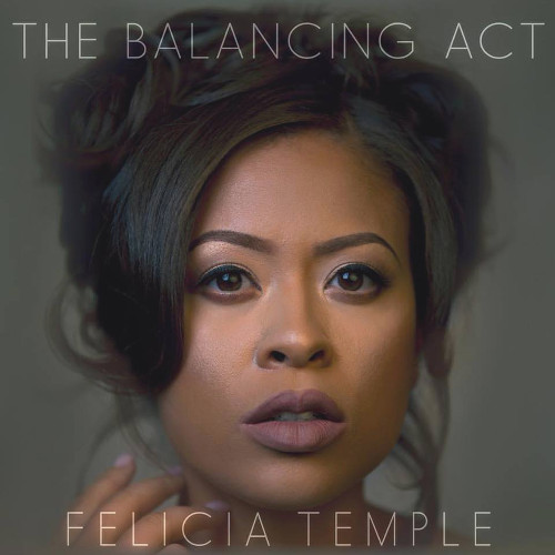 Felicia Temple, a Top 24 contestant on Season 12 of The Voice, will release an EP Friday, June 23.