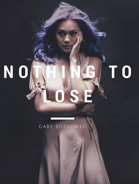 Gaby Borromeo of The Voice Season 12 released her post-show debut single Monday.