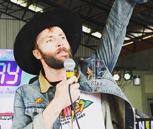 Paul McDonald, the eighth-place finisher on Season 10 of American Idol, has released a new music video.