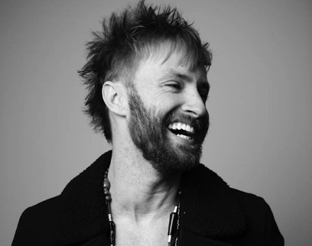 "Paul McDonald of American Idol Season 10 has released ""Hold On,"" a second song from his upcoming solo album."