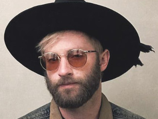 Paul McDonald of American Idol Season 10