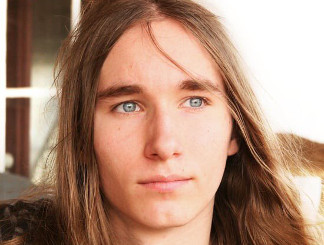 Sawyer Fredericks, Season 8 winner of The Voice