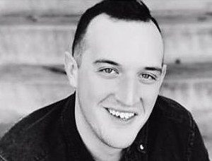 Aaron Gibson of The Voice Season 11