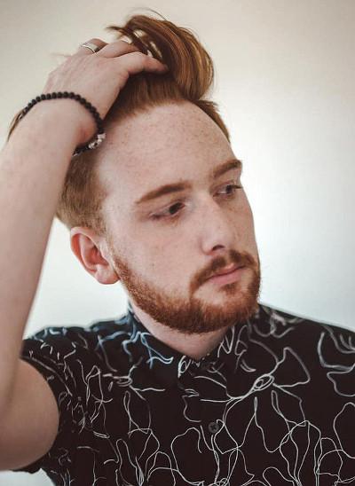 Jeffery Austin, Season 9 finalist on The Voice, has released his second single.