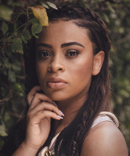 Koryn Hawthorne, finalist on Season 8 of The Voice, has a single out and an EP set for release Aug. 4.