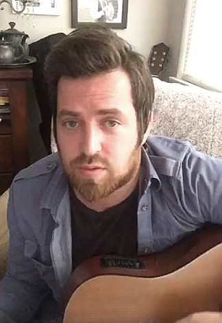 Lee DeWyze has released a new single and has a special show planned for late August at an old prison.