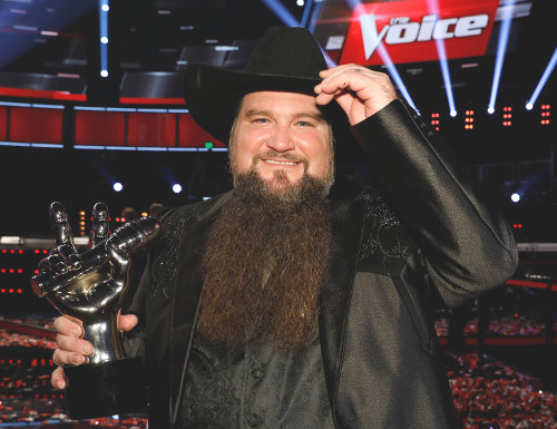 Sundance Head, Season 11 Voice champ, has released a second post-show song.