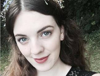 Emily Keener of the Voice Season 10