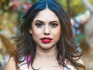 Valerie Ponzio of The Voice Season 12