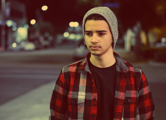 Anthony Alexander is one of the young artists we'll meet on Season 13 of The Voice.