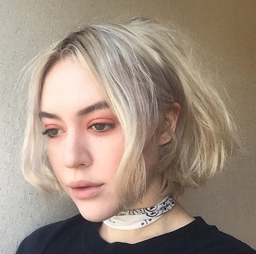 Chloe Kohanski is one of the artists who auditioned for The Voice Season 13