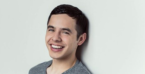 David Archuleta will release his third major project of 2017 next month.