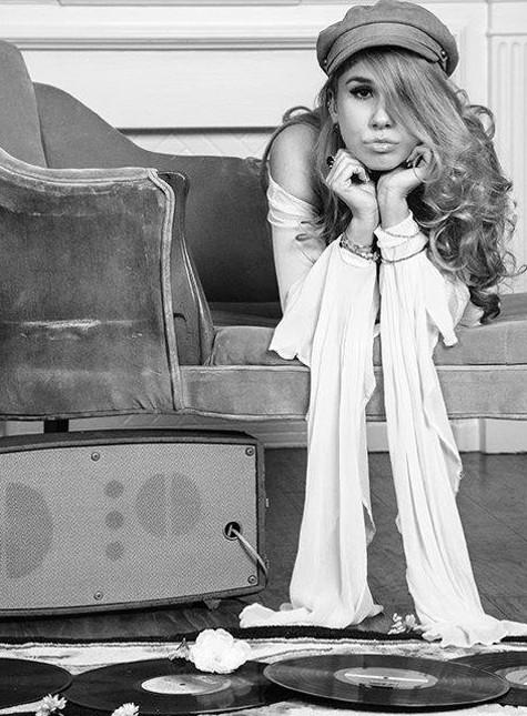 Haley Reinhart dropped her third album Friday.