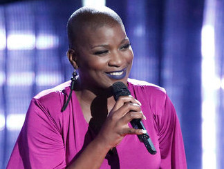 Janice Freeman of The Voice Season 13