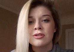 Megan Rose of The Voice Season 13