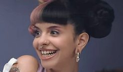 Melanie Martinez of The Voice Season 3