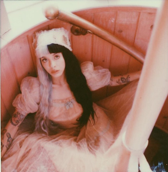 The debut album from Melanie Martinez has held a spot on The Billboard 200 every week for more than two years. Isn't it time The Voice celebrated that accomplishment by inviting her back?