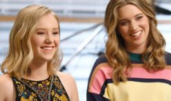 Addison Agen and Karli Webster of The Voice Season 13