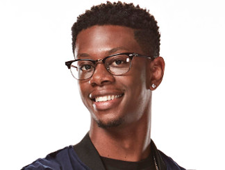 Brandon Showell of The Voice Season 13