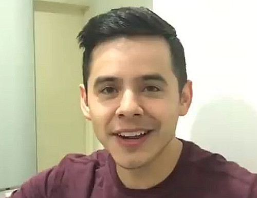 David Archuleta, runner-up on Season 10 of American Idol, has released his first album in four years.