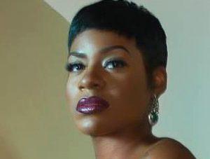 Fantasia, winner of American Idol Season 3