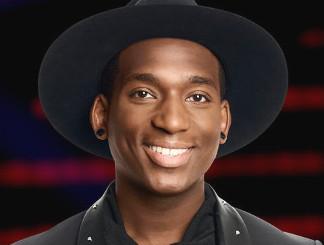Jon Mero of The Voice Season 13