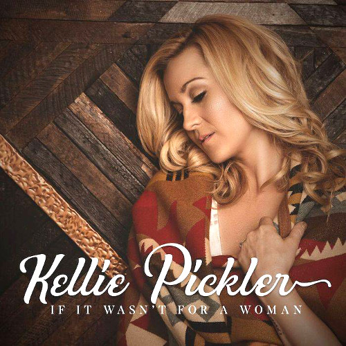 Kellie Pickler has released her first single in more than two years.