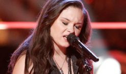 Moriah Formica of The Voice Season 13