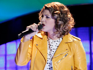 Shilo Gold of The Voice Season 13