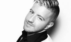 Billy Gilman of The Voice Season 11