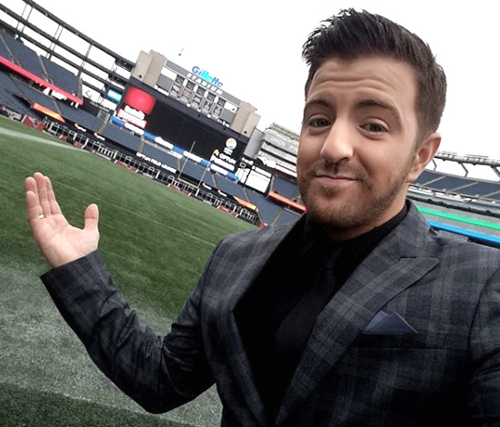 Billy Gilman from The Voice Season 11 has released his first post-show single.