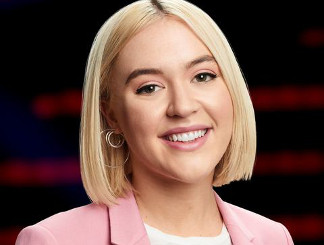 Chloe Kohanski of The Voice Season 13