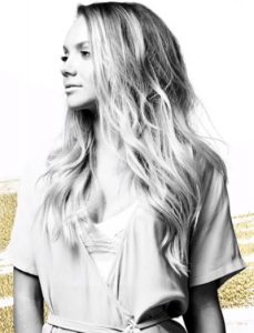 Danielle Bradbery has released the fourth song from her upcoming album.