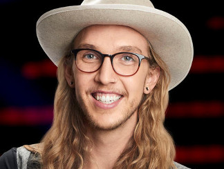 Dennis Drummond of The Voice Season 13
